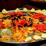 Master class paella
