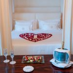 hotel cotton house romantic experience