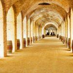 Visiting Real Cortijo Winery