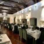 Venue in Spain