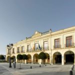 Venues in Andalusia