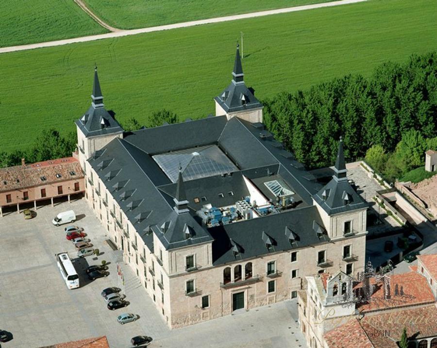 Palace Lerma
