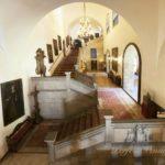 Замок Сан Маркос