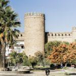 Venues in Spain
