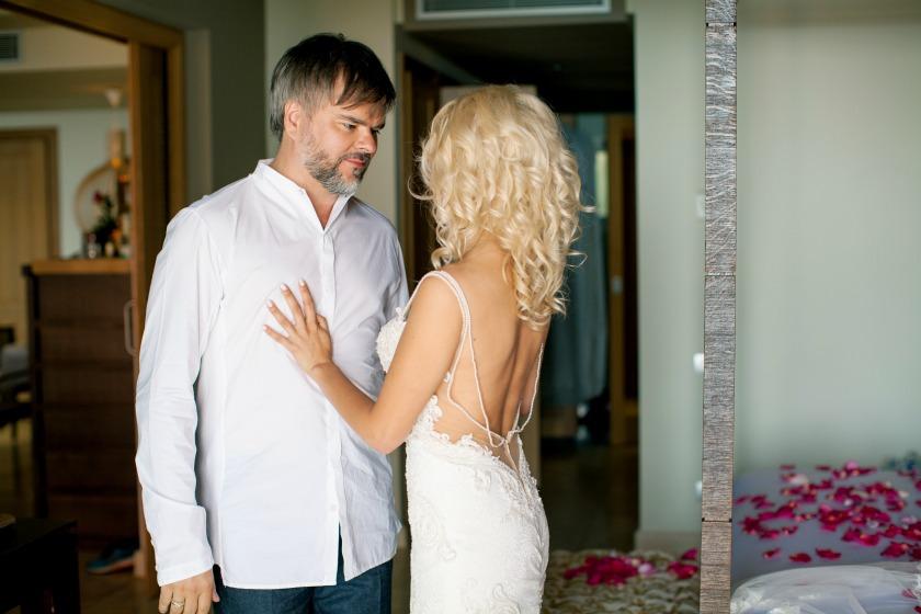 Adolfo ortiz wedding