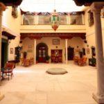 Carmen de los Chapiteles - Perfect Venue
