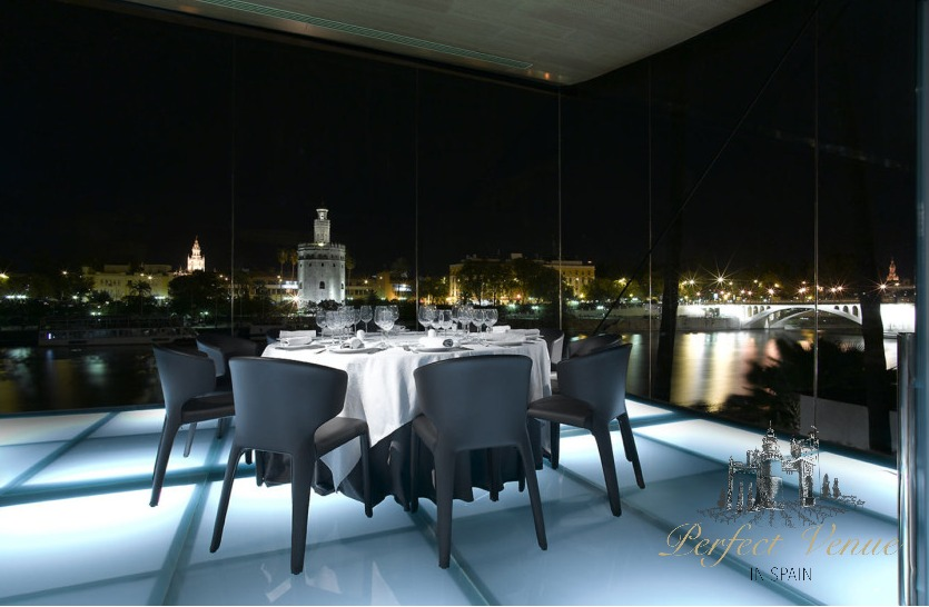 Restaurante Abades Triana - Perfect Venue