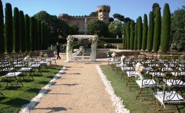 Castell de Sant Marcal