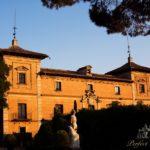 Palacio Aldovea