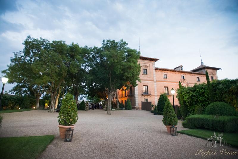 Palace Aldovea