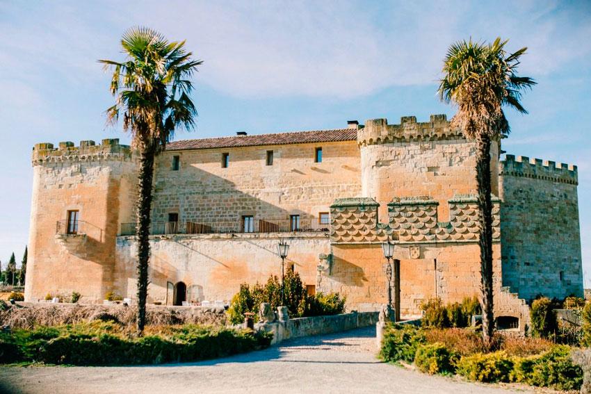Castillo del Buen Amor - Perfect Venue