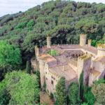 Castell de Santa Florentina - Perfect Venue