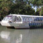 Boat trip Madrid
