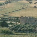 Castillo de la Arguijuela