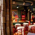 Flamenco show in Tavern Mister Pinkleton