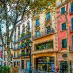 Personal shopper in Barcelona