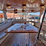 65 pax yacht in barcelona