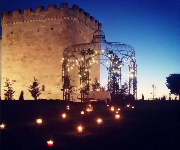 Castle Buen Amor