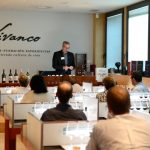 Wine tasting courses in Vivanco winery
