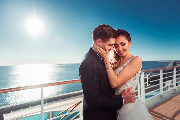 Wedding in Mas Solers Estate