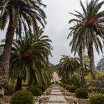 Jardines de Alfabia - Perfect Venue
