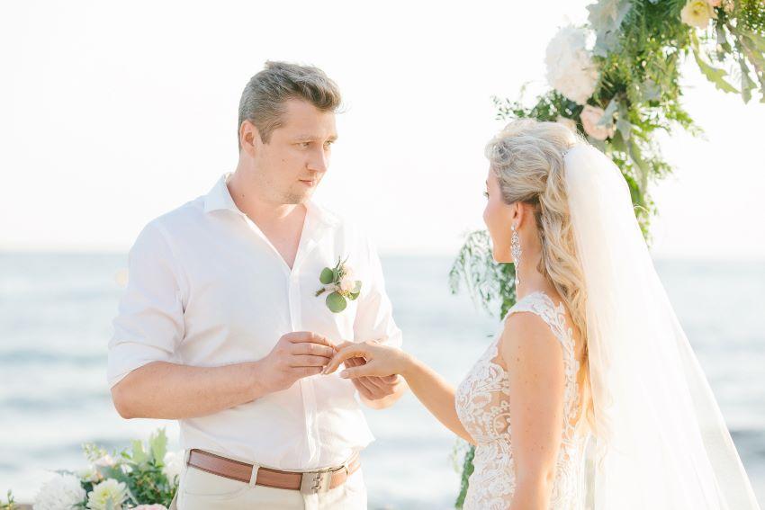 Bech wedding - Perfect Venue