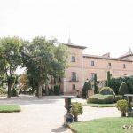 Palacio de Aldovea - Perfect Venue