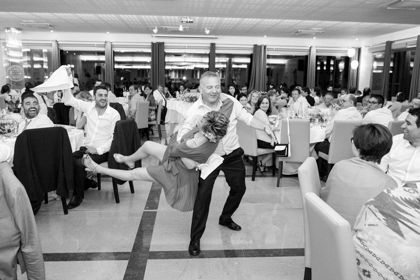 Bequerul Wedding Photographer in Zaragoza