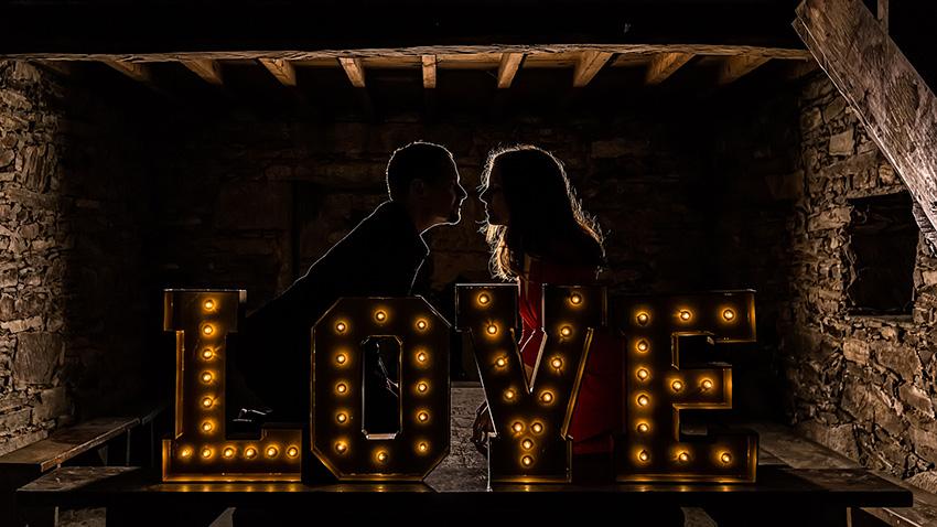Wedding photographer in Galicia