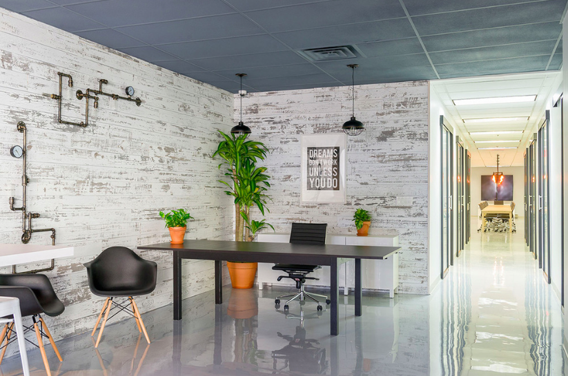 coworking madrid