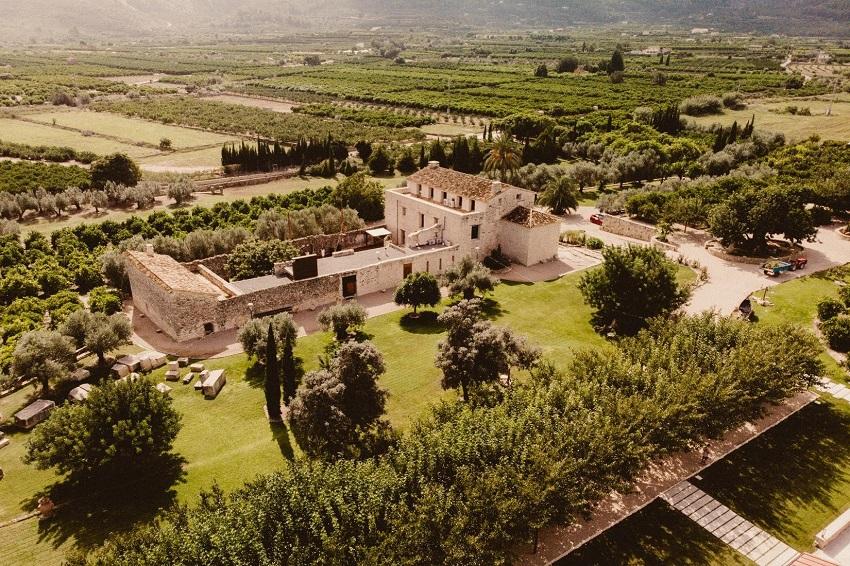 Casa Benigalip