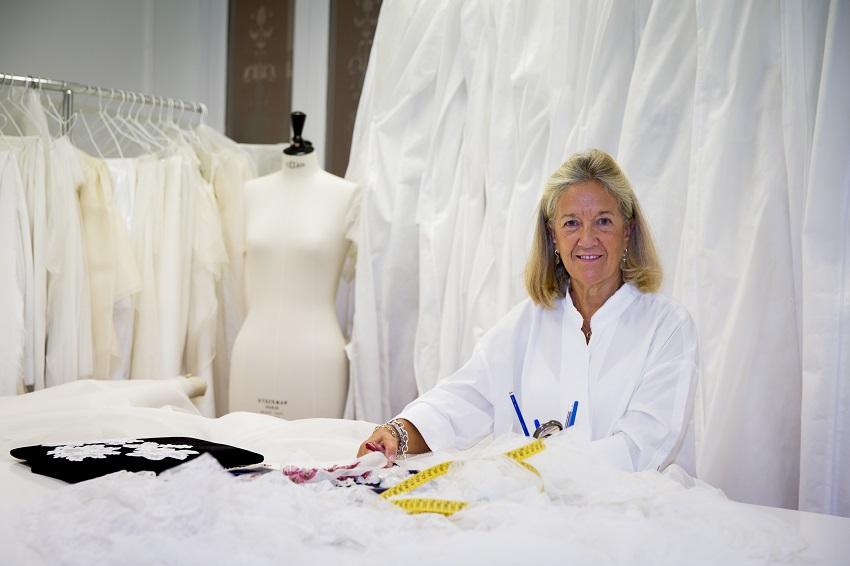 Entrevista a Cristina Martínez-Pardo