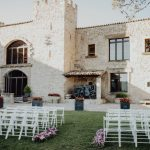 Tous Castle - Perfect Venue
