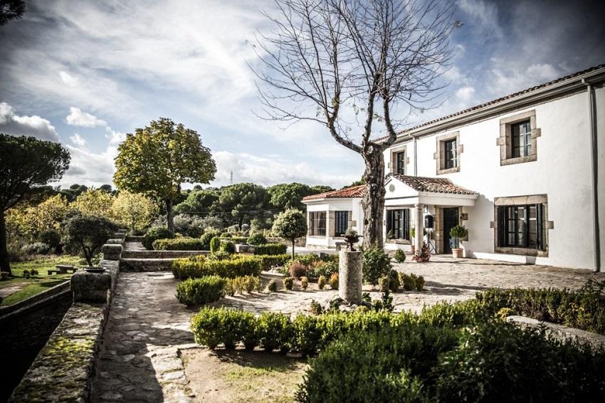Soto Cerrolen - Perfect Venue