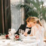 Palacio Cibeles wedding