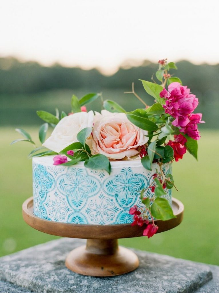 wedding cake - Perfect Venue