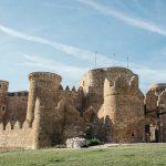 Castillo Belmonte - Perfect Venue