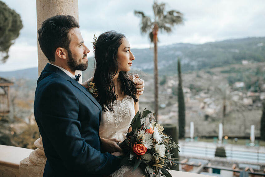 Mallorca Wedding Finca Son Net - Perfect Venue