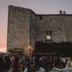 Castell de Touse