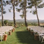 Castell de Touse - Perfect Venue