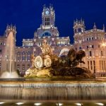 Palacio Cibeles - Perfect Venue