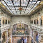 Palacio Cibeles - Perfect Venue