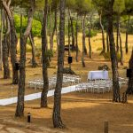 Soto Cerrolen wedding venue