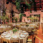 wedding venue madrid