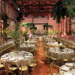 Fabrica de Tapices - Perfect Venue