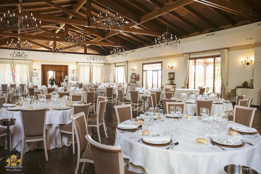 Olivar de Santa Teresa - Perfect Venue