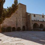 Oller del Mas Castle