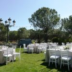 Madrid wedding venue