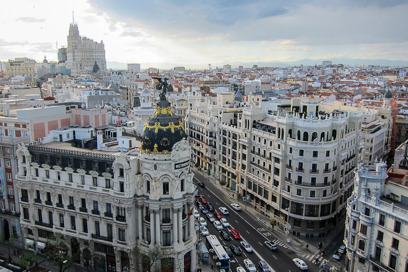 The best cities and spaces for MICE events in Spain