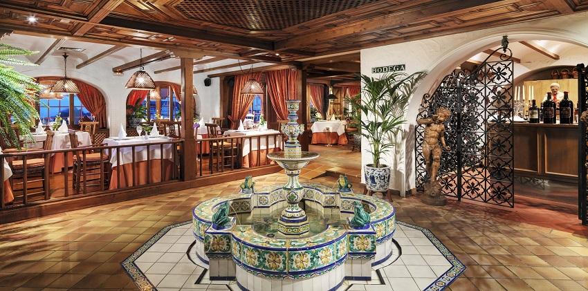 Hotel botanico Tenerife - Perfect Venue